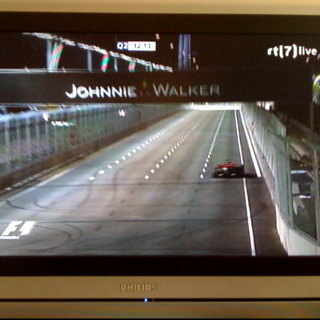 F1 impressie