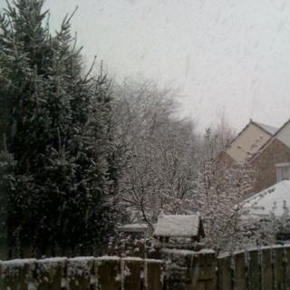 't Sneeuwt (in Venray)