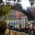 Bruggen Canal Grande
