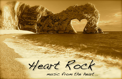 Heart-Rock