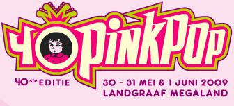 Pinkpop40