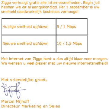 Ziggomail