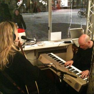 Live muziek vanuit Roojse Huus