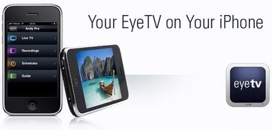 EyeTVapp