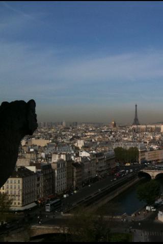 Parijs - donderdag
