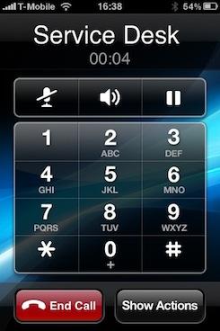 CCMiPhone