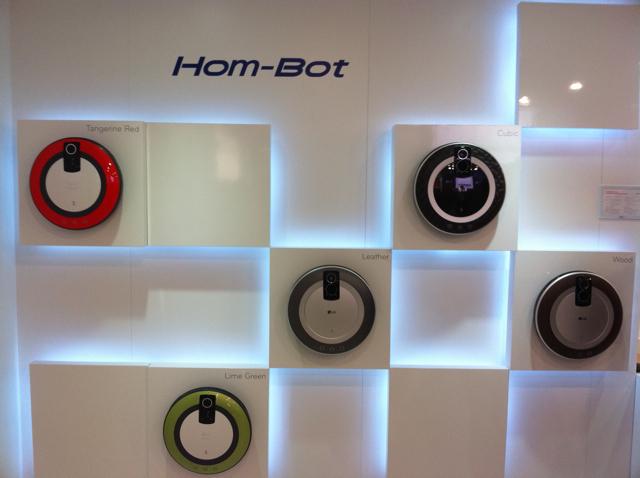 LGhombot