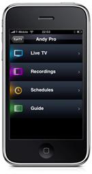 Eyetv-app
