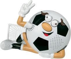 Voetbalradio