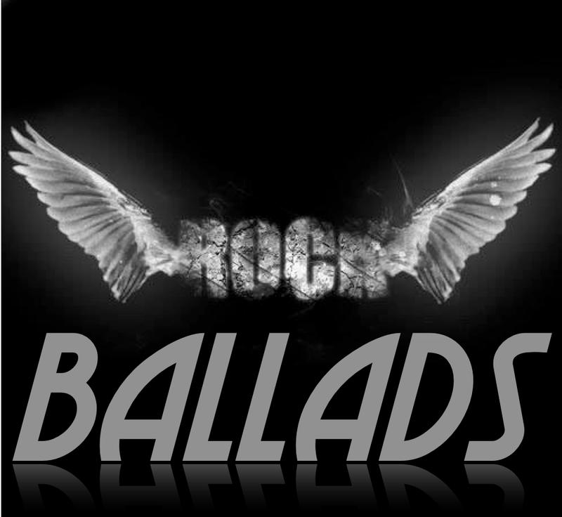 Rock-ballads