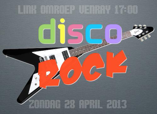 Discorock