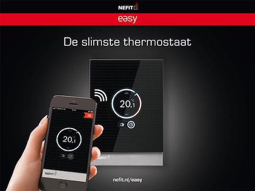 Nefit-easy